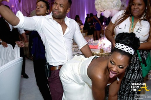 Kandi & Todd's Wedding - StraightFromTheA-1