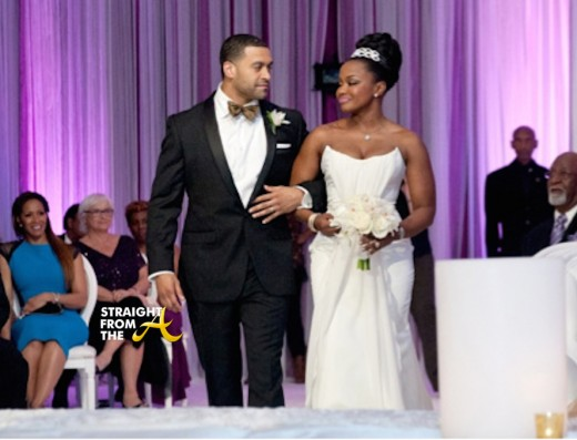 Kandi & Todd's Wedding - StraightFromTheA-7
