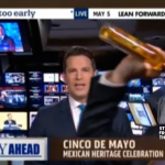 MSNBC Apologizes for 'Stereotypical Portrayal' of Cinco De Mayo Celebrations… [VIDEO]