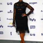 RUMOR CONTROL: Nene Leakes Did Not Quit 'The Real Housewives of Atlanta'… [BRAVO UPFRONT 2014 PHOTOS]