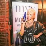 New artist Sisse Marie loves MYX