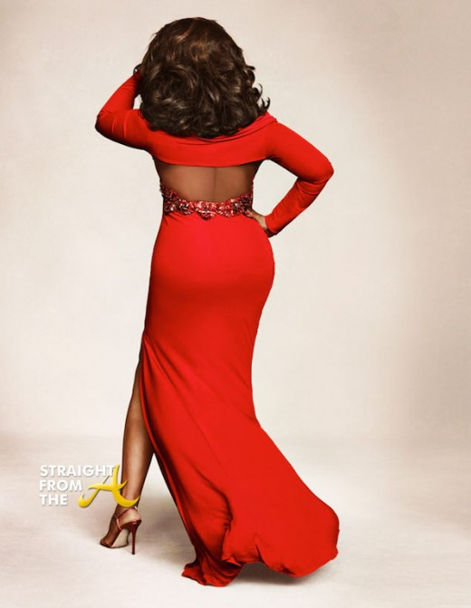 Oprah Magazine AGE 2014 StraightFromTheA 2