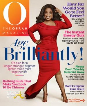 Oprah Magazine AGE 2014 StraightFromTheA