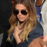 Boo'd Up – Khloe Kardashian & French Montana Party in Atlanta… [PHOTOS]