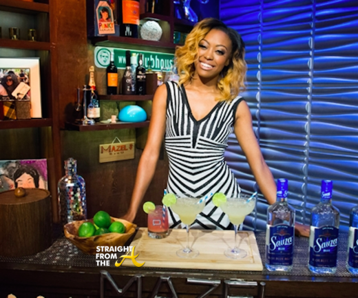 Porsha Williams WWHL 2014 - StraightFromTheA 5