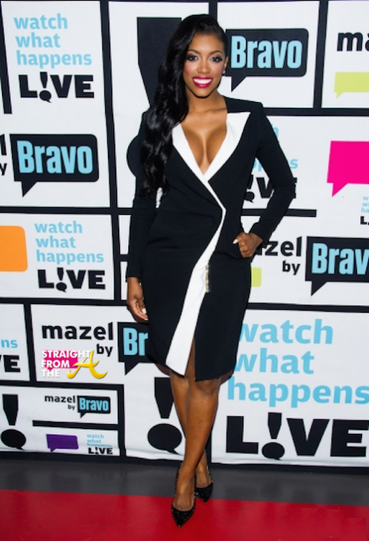 Porsha Williams WWHL 2014 StraightFromthea 14