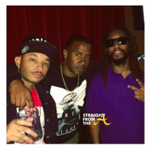 Shawty Putt KP Lil Jon Salute the DJ StraightFromTheA