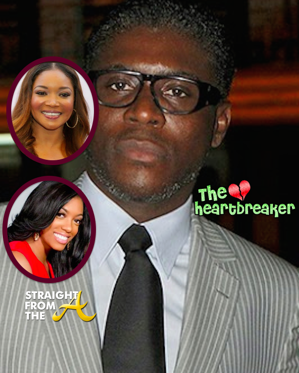 hermes wallet men - Instagram Flexin' �C Tamala Jones Dumps Porsha Williams' African ...
