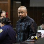 The Dream Arrested for Felony Assault of Pregnant Girlfriend… [COURT PHOTO]