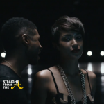 Bump it or Dump it? 'Good Kisser' – Usher Raymond [Official Video + Behind The Scenes]