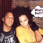 Family Feud? Beyonce's Sister Solange Violently Attacks Jay-Z in Elevator… (UPDATED w/FULL 3m+ VIDEO)