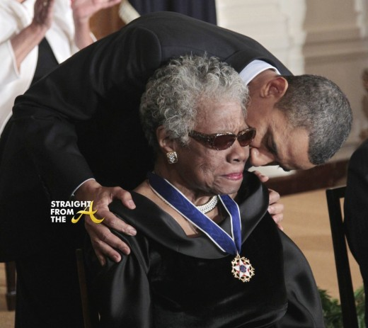 AP OBAMA MEDAL OF FREEDOM A USA DC