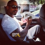 THEY SAY:  Stevie J of 'Love & Hip-Hop Atlanta' Arrested For Drug Trafficking in Crawford County, Georgia…
