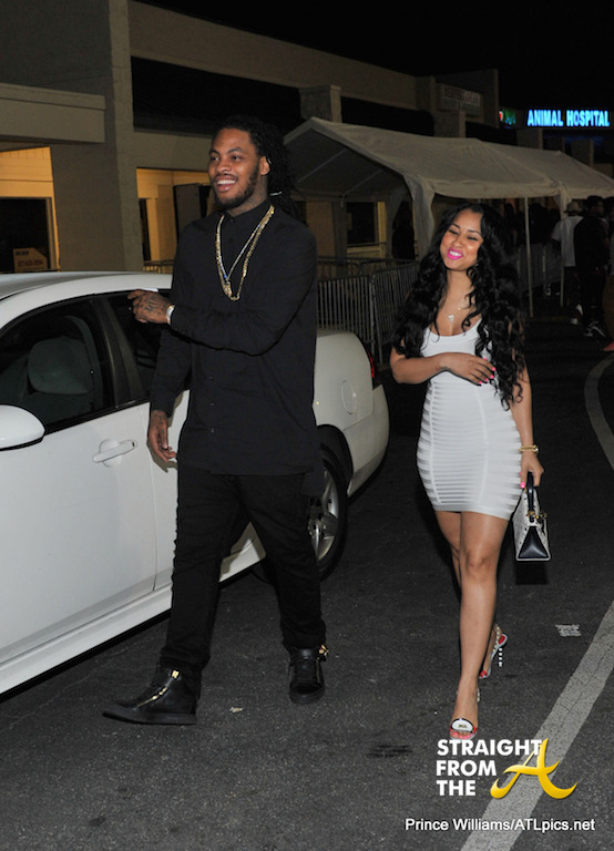 46317bae39 waka flocka flame and tammy rivera 2014 straightfromthea-5 ...