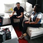 EXCLUSIVE: One on One with Apollo Nida (Part 2) – Apollo Talks Blogs, Relationships & His 'Being Mary Jane' Audition… [VIDEO]