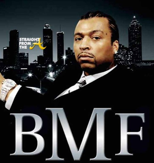 BMF Movie StraightFromTheA