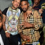 Party Pics: 'Love & Hip Hop Atlanta' Cast Celebrate Stevie J's Freedom… [PHOTOS]