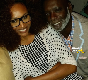 Cynthia Bailey Peter Thomas StraightFromTheA 5