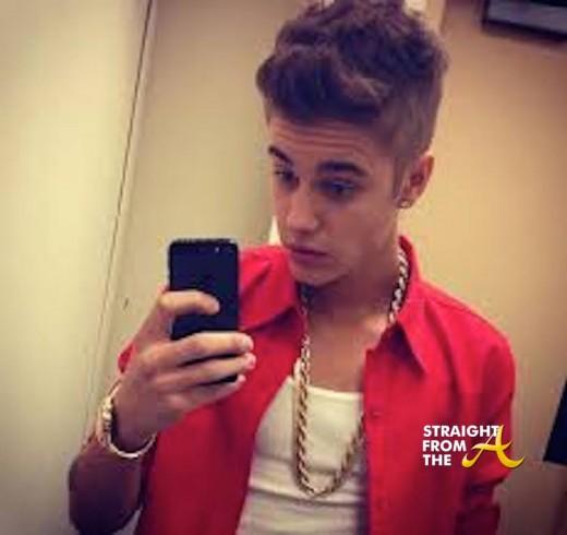Justin Bieber Phone