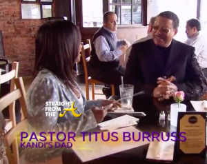 Kandi Daddy - Pastor Titus Burruss 2
