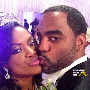Kandi & Todd Wedding - StraightFromTheA 3