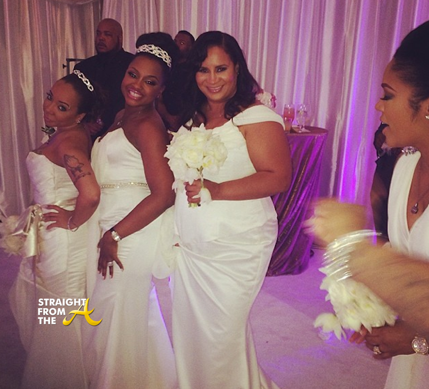 In Case You Missed It Kandi S Wedding Episode 1 Full Video Straightfromthea Com Atlanta Entertainment Industry News Gossip