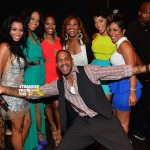 "VH1 ""Love And Hip Hop Atlanta"" Premiere Party"