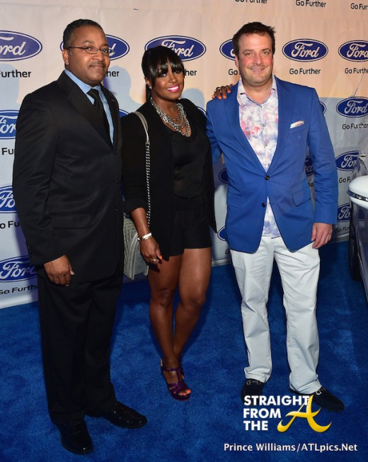 keshia knight pulliam and ford execs