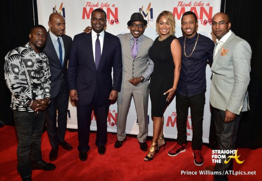 Will Packer and TLAMT Cast 2