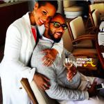 Baby Bump Watch! Alicia Keys & Swizz Beatz Expecting Baby #2… [PHOTOS]