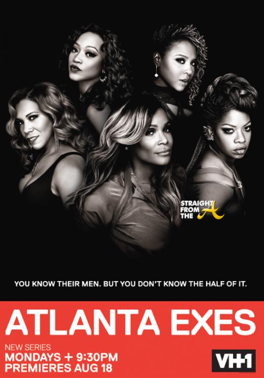Atlanta Exes  - StraightFromTheA