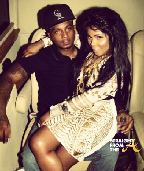 SPOTTED: Lil Kim Parties at 'OTR' Concert + Shares 1st ...