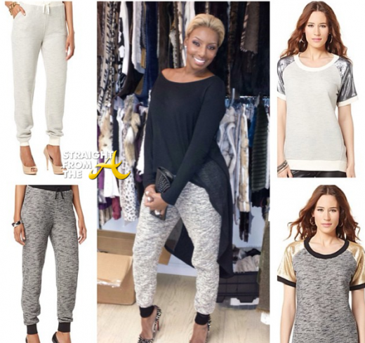 Nene Leakes Fashion Line - StraightFromTheA 4