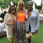 Misleading Tweets: Nene Leakes Wants You To Know She 'QUIT' #RHOA…