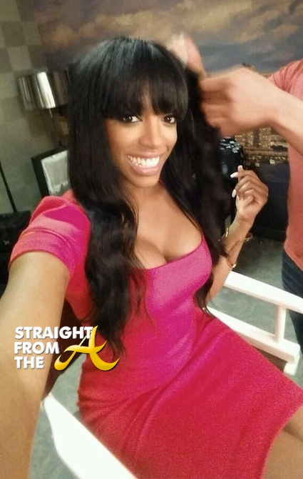 Porsha Stewart Straightfromthea 4 Straight From The A