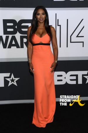 kenya moore 2014 BET Awards SFTA-8