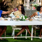 RECAP: Married to Medicine Season 2 Reunion (Part 1) [WATCH FULL VIDEO]