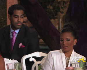 married to medicine season 3 reunion part 2- 7