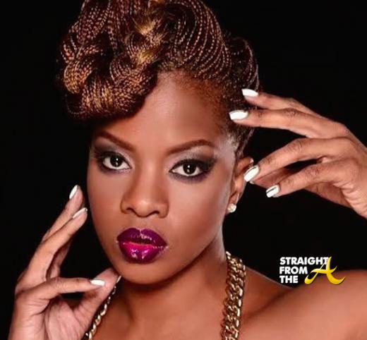 Christina Johnson - Atlanta Exes 3