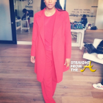 Instagram Flexin: Ciara Basks In The Glow of Single Motherhood… [PHOTOS]
