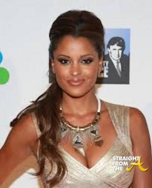 Claudia Jordan 4