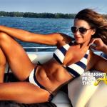 Claudia Jordan - StraightFromTheA 3