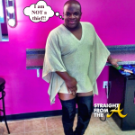 Celebrity Hairstylist Derek J Faces 'Stolen Weave' Lawsuit + Meet The Accuser… (EXCLUSIVE PHOTOS)