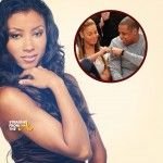 WTF?!? Jay-Z's Alleged Mistress Disses Beyonce Over Outkast Track… [VIDEO]