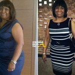 Before & After: Check Out Mama Joyce's DRAMATIC Weight Loss! [PHOTOS] #RHOA