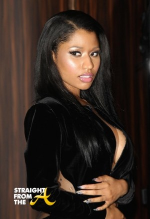 NICKI MINAJ VMA PRESS ROOM 2014 4