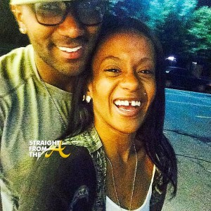 Nick Gordon Bobbi Kristina 2014 - StraightFromTheA