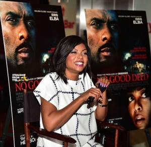 No Good Deed Movie Screening Atlanta - StraightFromtheA-18