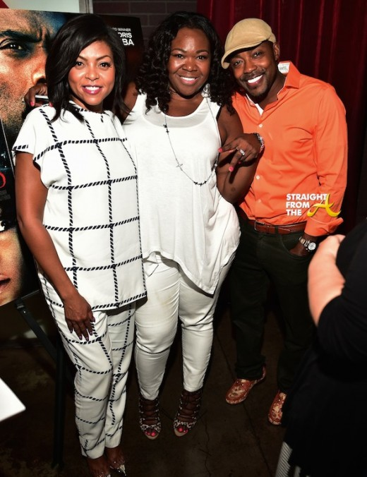 No Good Deed Movie Screening Atlanta - StraightFromtheA-26