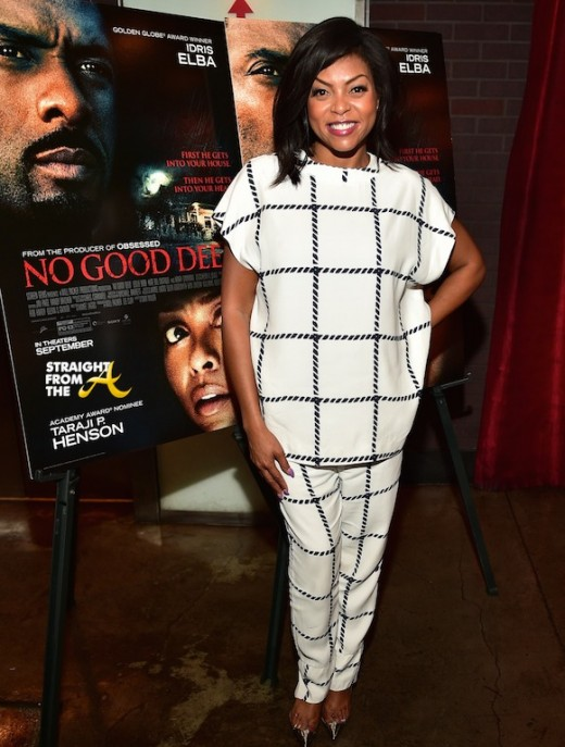 No Good Deed Movie Screening Atlanta - StraightFromtheA-30